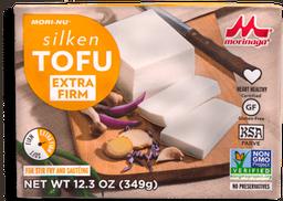 Tofu Mori Nu de Seda Extra Firme 349 g