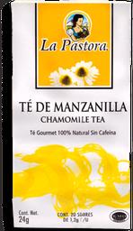 Té de Manzanilla La Pastora 20 g