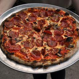 Pizza Big Peppe (Nueva)
