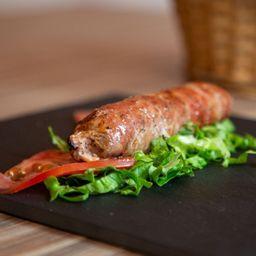 Chorizo Casero Bariloche