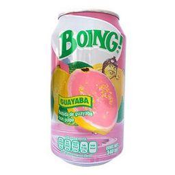 Boing de Guayaba 355 ml