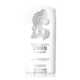 Xamania Ecoskincare Desodorante en Barra Limón 65 g