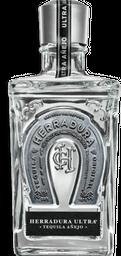 Tequila Herradura Ultra Suave Botella 750 mL