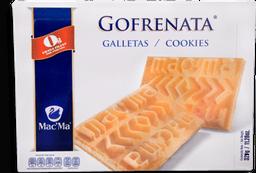 Galletas MacMa Gofrenata 320 g