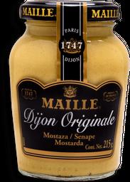 Mostaza Maille Dijon Original 215 g