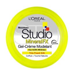 Crema Modeladora Mineral Studio Line LOréal