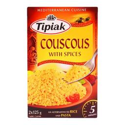 Cous Cous Tipiak Con Especias 250 g