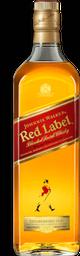 Whisky Johnnie Walker Red Label 750 mL