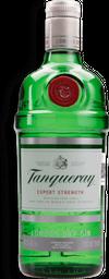 Ginebra Tanqueray Seca Botella 750 mL