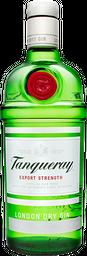 Ginebra Tanqueray Seca 750 mL