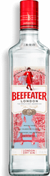 Ginebra Beefeater Clásico 750 mL