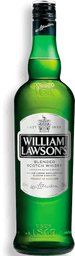 Whisky William Lawson's Escocés 750 mL