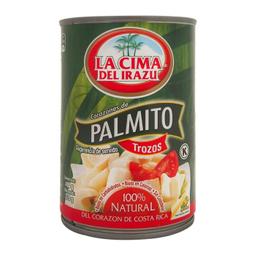 Palmitos La Cima Del Irazu en Trozos 400 g