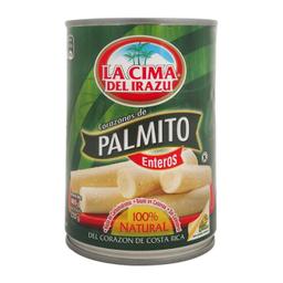 Palmitos La Cima Del Irazu Enteros 400 g
