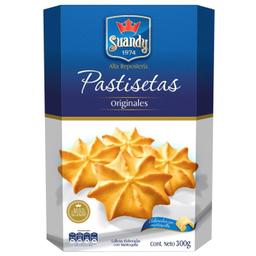 Galletas Pastisetas Originales 300 g