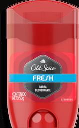 Old Spice Barra Desod Fresh 50Gr