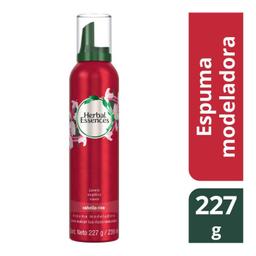 Espuma Modeladora Herbal Essences Cabello Rizado 227 g