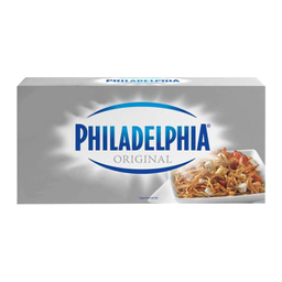 Philadelphia Queso Crema Original