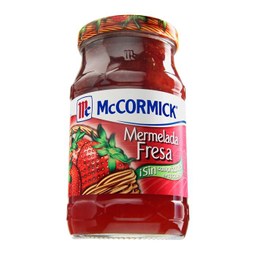 Mermelada McCormick de Fresa 270 g