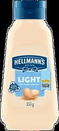 Mayonesa Hellmanns Light 355 g