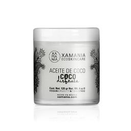Xamania Ecoskincare Aceite de Coco Orgánico 120 g