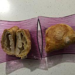 Empanada de Nuez