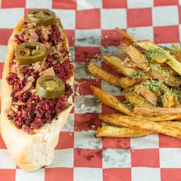 Paquete Hot Dog Norteño