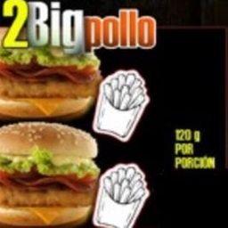 Duo Pollo