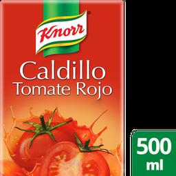 Caldillo Knorr Tomate Rojo 500 mL