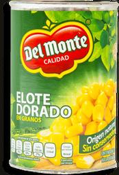 Elote Del Monte Dorado en Granos 400 g