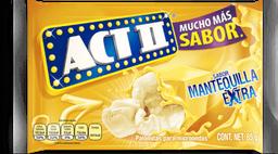 Palomitas Act II Extra Mantequilla 85 g