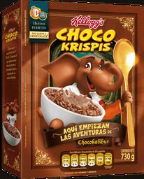 Cereal Choco Krispis Caja 690 gr