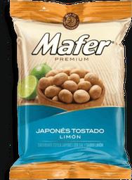 Cacahuate Japonés Tostado Mafer Con Limón 180 g