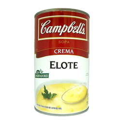 Campbells Crema Elote