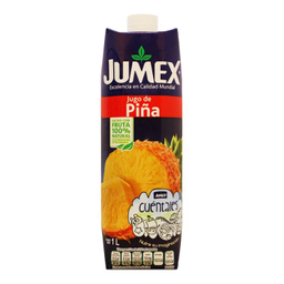 Jugo Jumex Piña 1 L