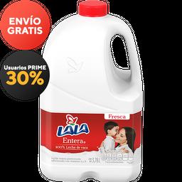 Leche Lala Entera Pasteurizada 3.78 L