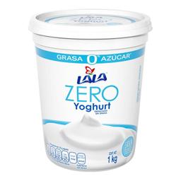 Yogurt Lala Light Natural 1 Kg