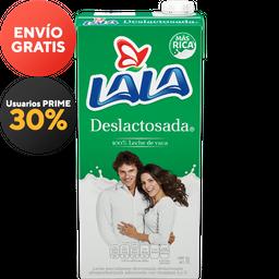 Leche Lala Deslactosada 1 L