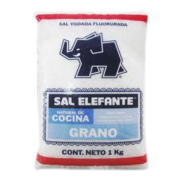 Sal Elefante en Grano 1 Kg