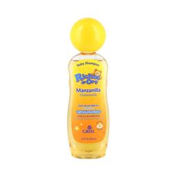 Shampoo Ricitos de Oro Manzanilla 250 mL