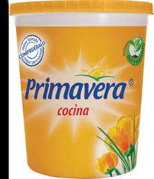 Margarina Primavera sin Sal Untable 775 g