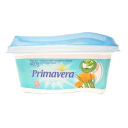 Margarina Primavera sin Sal Light Untable 400 g