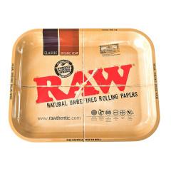 Raw Cigarrillo Charola Grande