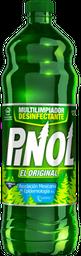 Limpiador Líquido Pinol El Original 1 L