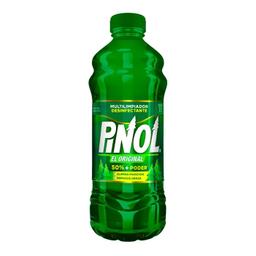 Limpiador Líquido Pinol El Original 2 L