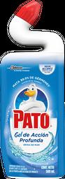Limpiador Líquido Mr. Músculo Advanced Pato Purific 500 mL