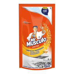 Mr Musculo Limpiador Líquido Cocina Total