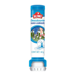 Kiwi Desodorante Para Calzado