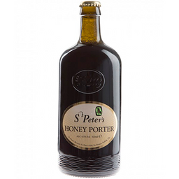 St Peter's Honey Porter 500ml