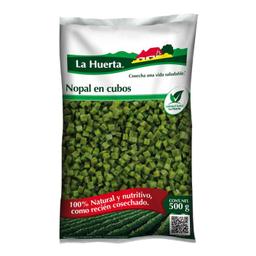 Nopal La Huerta